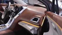 Subaru Ascent Concept - New York 2017