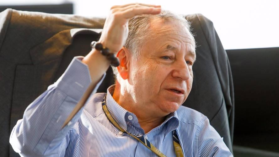 Le nouveau président de la Commission constructeurs se nomme... François Fillon — FIA