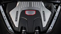 2018 Porsche Panamera Sport Turismo: First Drive
