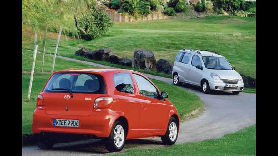 TÜV Auto-Report 2003: Viele Autos sind ein Verkehrs-Risiko
