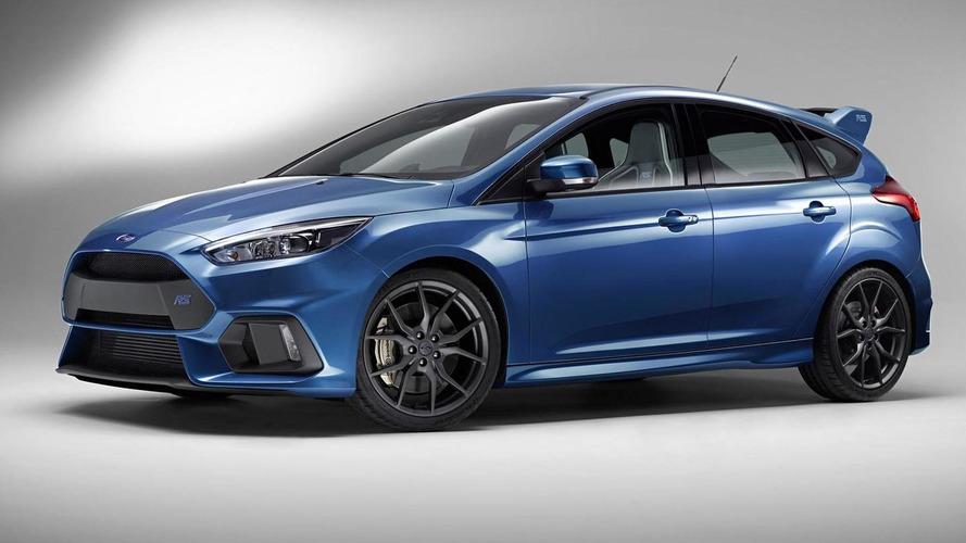 Forza, ESL şampiyonuna Ford Focus RS verecek
