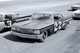 From Appalachia to Daytona: How NASCAR Got its Start