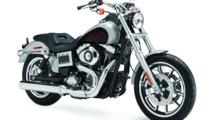 2015 Harley Dyna Low Rider