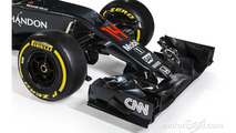 Giorgio Piola's Australian Grand Prix tech wrap-up