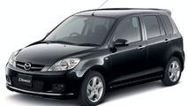 New Mazda2 / Demio Casual Aeroactive
