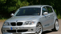 Fastest BMW 1 Series : HARTGE H1 5.0