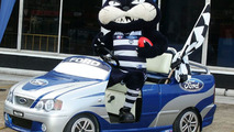 Ford Australia Reveals Ford Falcon XR8 ute