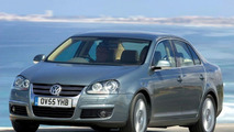 New VW Jetta pricing and specification for UK