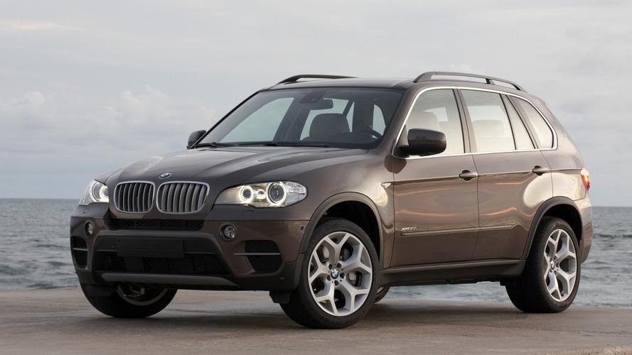BMW convoca Série 5, X5 e X6 no Brasil para reparar problema na bomba do turbo