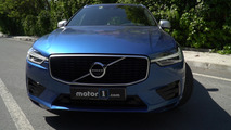 2018 Volvo XC60 D4 AWD R-Design  Neden Almalı?