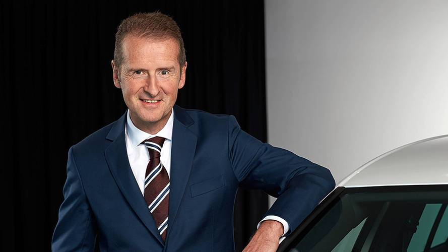 Volkswagen anuncia novo CEO e confirma plano de reestruturação de marcas