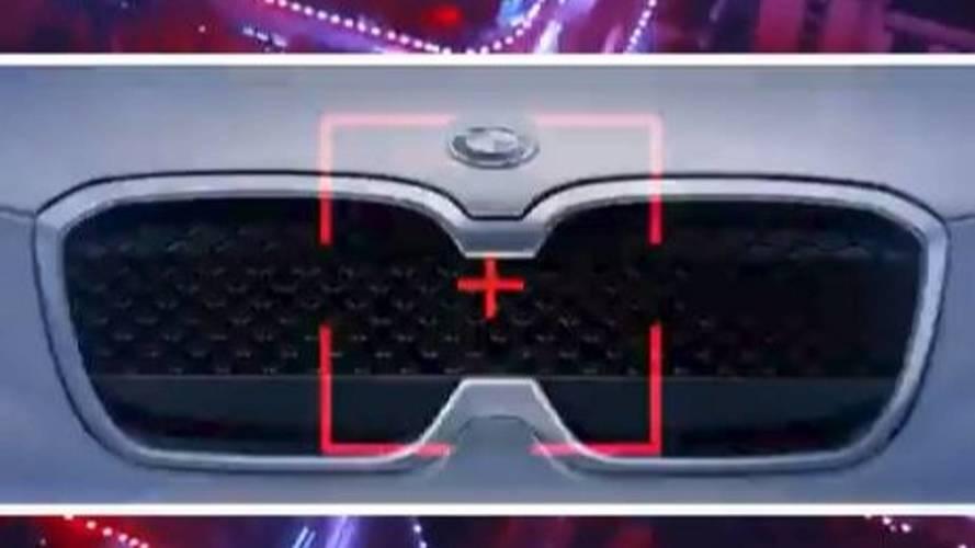 BMW annonce l'arrivée du concept de X3 électrique