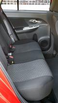 Toyota Urban Cruiser 2010