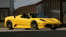 Ferrari Scuderia Spider 16M by Novitec Rosso