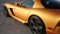 Hurst 50th Anniversary Dodge Viper