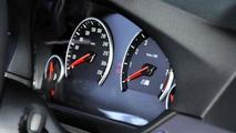 2012 BMW M5 Concept first photos 22.04.2011