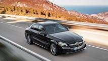2019 Mercedes-AMG C 43 4MATIC restyling 2018