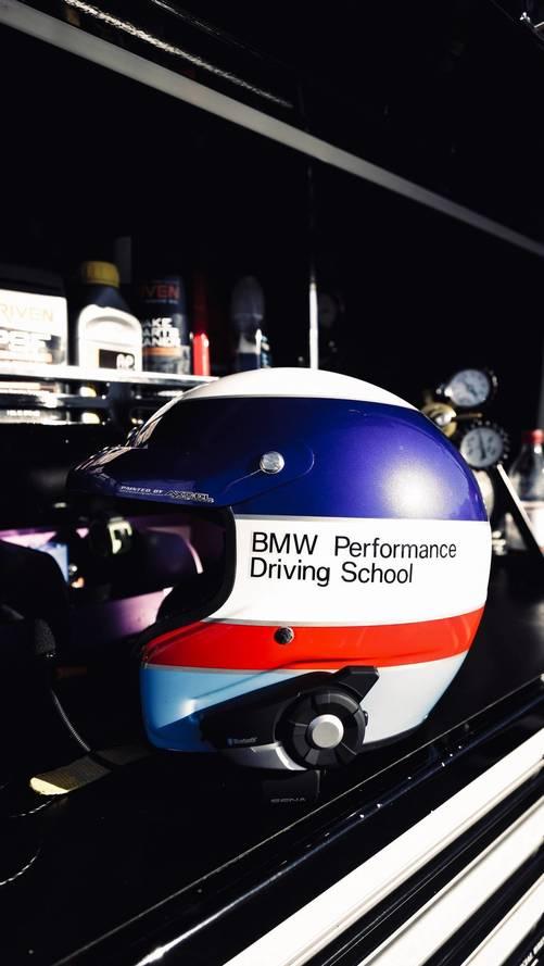 BMW M5 drift rekoru