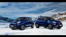 Fiat 500X e 500L Winter Edition 002
