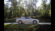 Nuova Opel Insignia Grand Sport, il prototipo su strada 011
