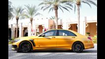 ,Desert Gold
