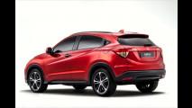 Honda HR-V: Mokka-Gegner kommt