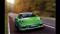 TechArt: Grünes Gift