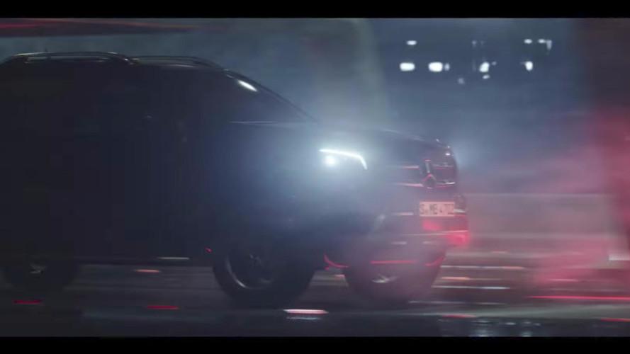 Mercedes divulga vídeo oficial da picape Classe X de produção