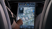 Tesla Model S to finally get navigation in China