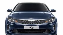 2016 Kia K5 (KDM-spec)