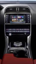 Jaguar XE & XF pricing announced (US)