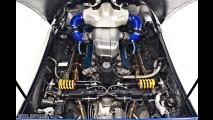 Edo Competition Maserati MC12
