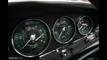 Porsche 911S Soft Window Targa