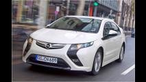Opel: Messe-News