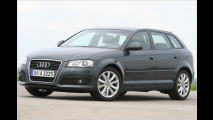 Audi A3: Schicke Wings