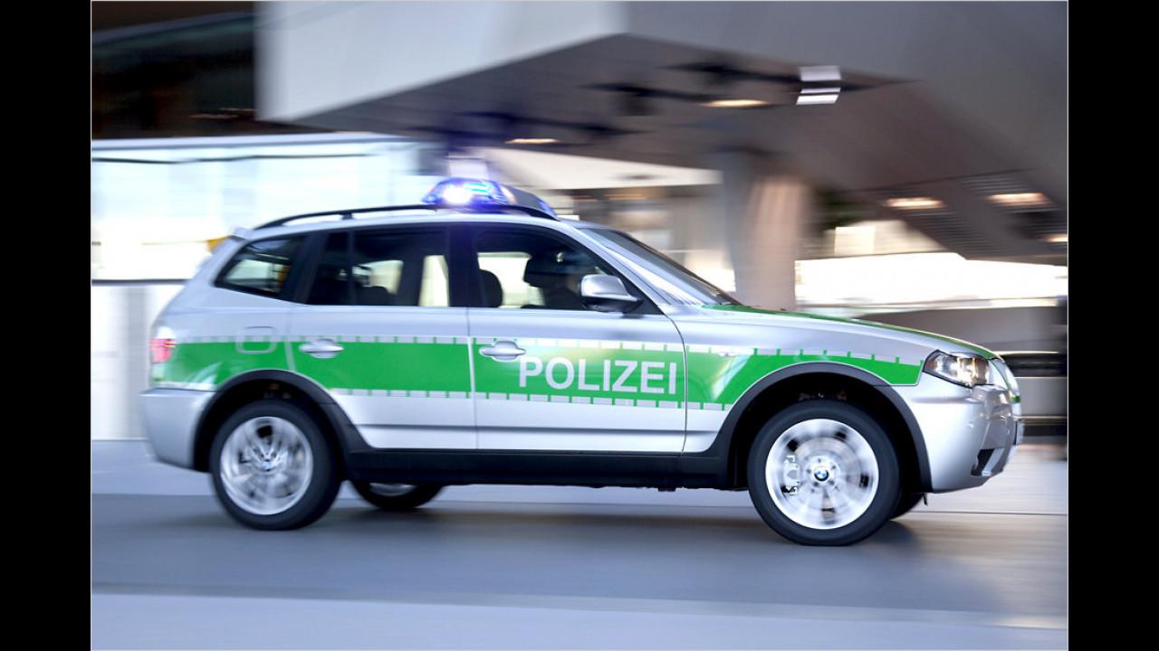 BMW X3 (2008)