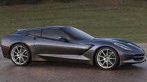 2014 Chevrolet Corvette Stingray AeroWagon by Callaway 01.10.2013