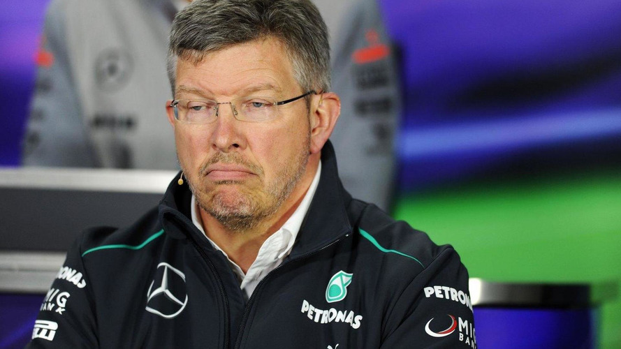Boss Brawn accepts Lowe to replace him