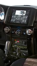 Toyota Ultimate Dream Ski 4Runner 31.10.2013