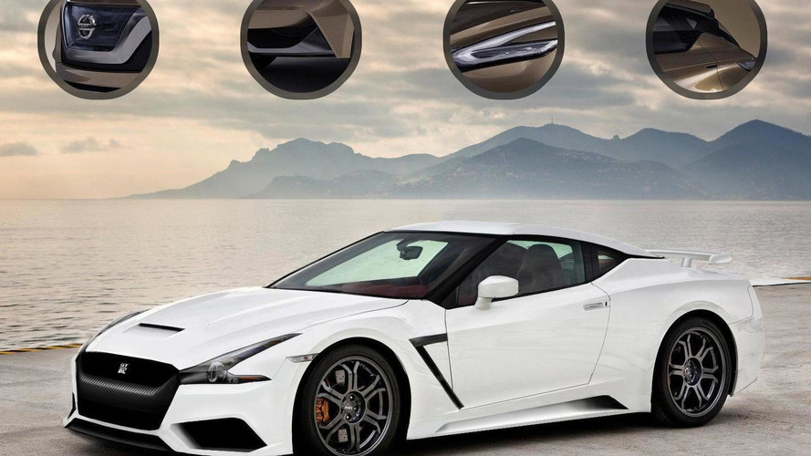 Nismo to lead the development of the next-generation Nissan GT-R - report
