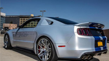 2014 Ford Mustang from Need for Speed movie