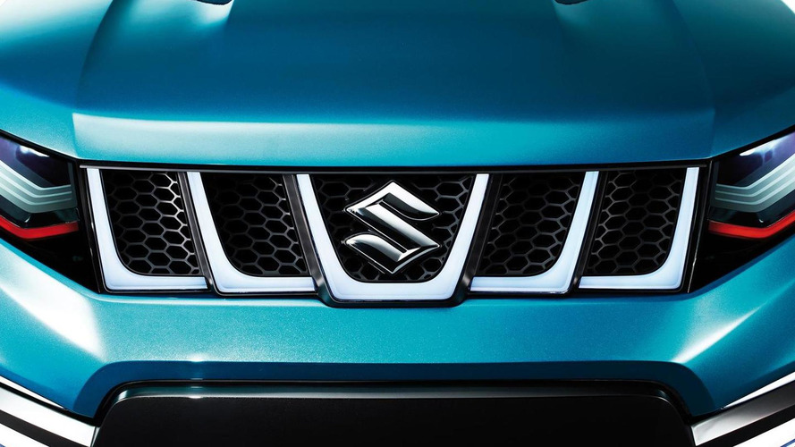 Suzuki admits to using improper fuel economy testing methods