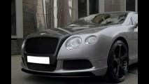 Anderson Bentley Continental GT