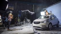 2017 Opel calendar BTS