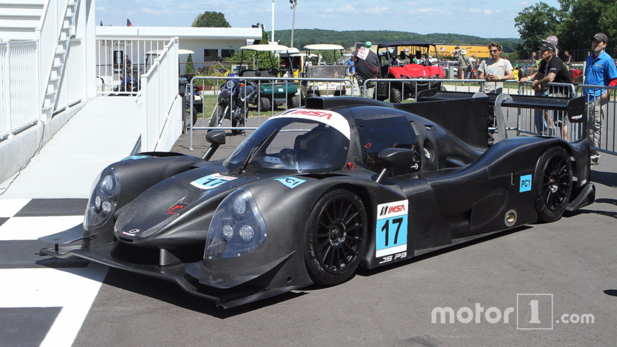 LMP3 to make North American debut in new-look IMSA support series