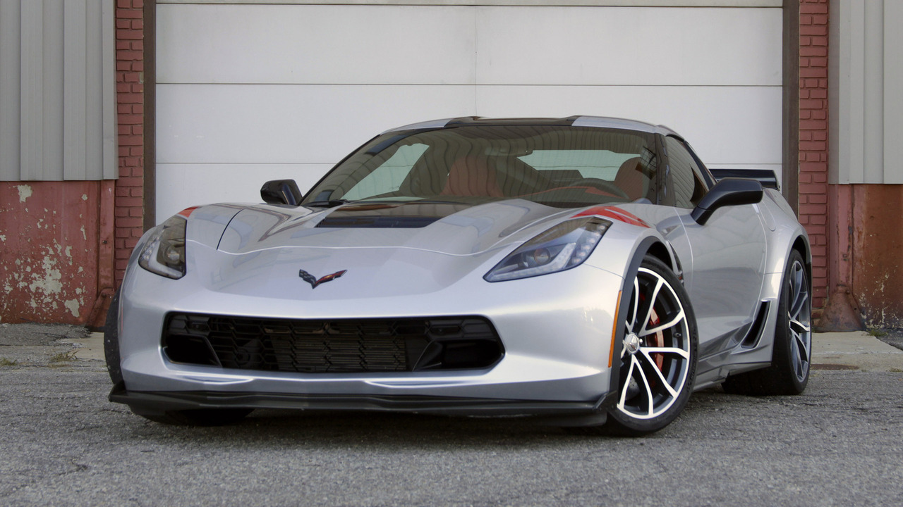 Car And Driver Corvette Grand Sport Review