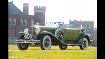 Duesenberg Model J Tourster by Derham