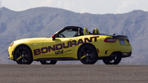 2017 Fiat 124 Spider Abarth Bondurant otomobilleri