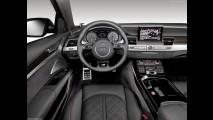 Audi S8 plus 2016