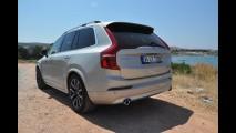 Test Sürüşü: Devrimin Habercisi Yeni Volvo XC90